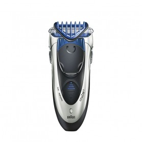 BRAUN - CRUZER 3 FACE 3 IN 1