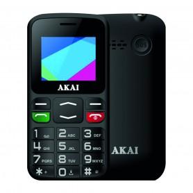 AKAI AKMF019S - CELLULARE SENIOR DUAL SIM