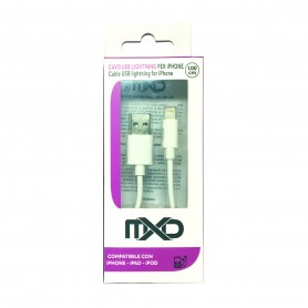 MXD - CAVO IPHONE