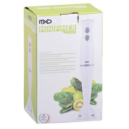 MXD - MINIPIMER 350 WATT