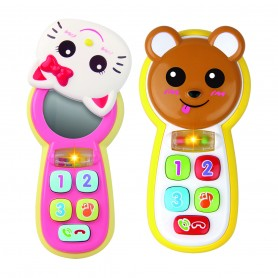 CELLULARE BABY 18 M+