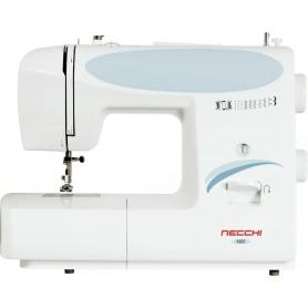 NECCHI N81 - MACCHINA DA CUCIRE 7 PUNTI