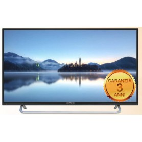 NORDMENDE ND43KS3300M- SMART TV 43""