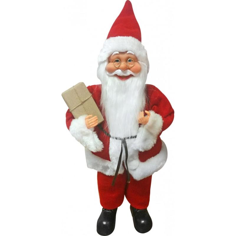 Babbo Natale 40 Cm.Babbo Natale 40 Cm Md Webstore
