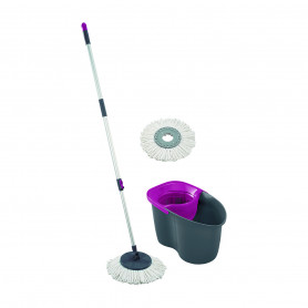 SET CLEAN TWIST DISCO MOP ACTIVE