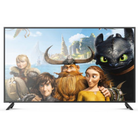 "NORDMENDE ND46KS4000J - SMART TV 45"" UHD 4K"