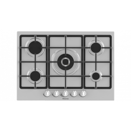 HISENSE GM773XF - PIANO COTTURA 5 FUOCHI